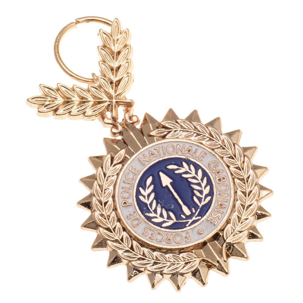 Altın kaplama mineli anahtarlık üretimi AL1806, İstanbul zamak döküm logo baskılı anahtarlık imalatı ürün resmi